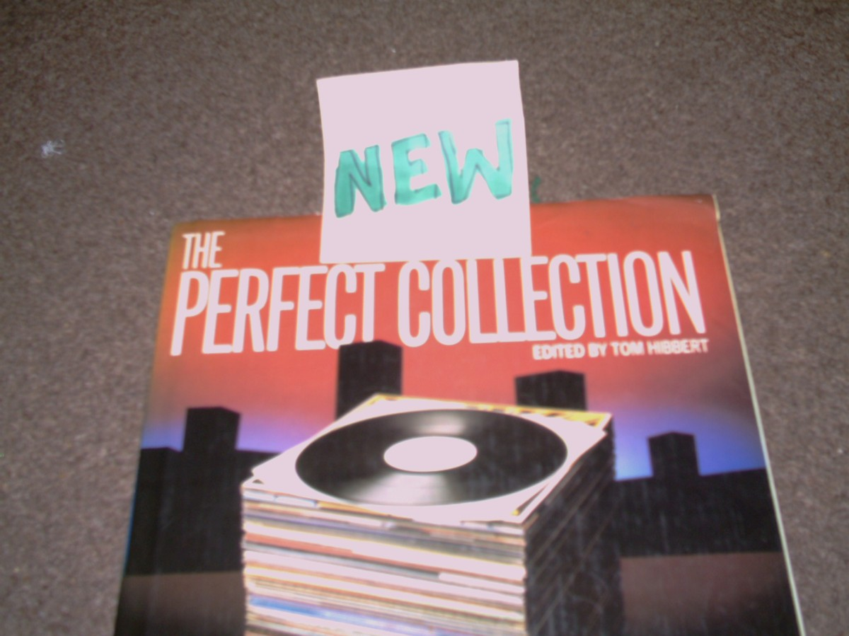 THE NEW PERFECT COLLECTION             Follow @tnpcollection