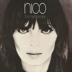 119  NICO – THE MARBLE INDEX (1969) – thenewperfectcollection